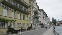Hội thảo học bổng du học Thụy Sĩ 2012