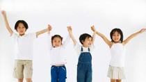 Chế độ dinh dưỡng cho trẻ suy dinh dưỡng thấp còi