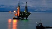 Philippines và Mỹ tập tái chiếm giàn khoan dầu khí