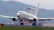 Hàn Quốc sẽ sớm sử dụng máy bay thế hệ ba E-737
