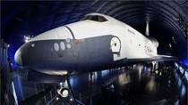 Hình ảnh triển lãm tàu vũ trụ Enterprise tại New York