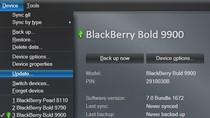 Nâng cấp BlackBerry OS 7.1 cho Bold 9900, 9790 và Curve 9360 tại VN