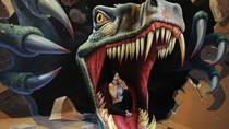 Những hình ảnh thật, giả lẫn lộn trong bảo tàng 3D ở Trung Quốc