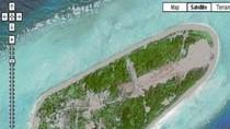 Đài Loan sắp bắn đạn thật trái phép ở đảo Ba Bình