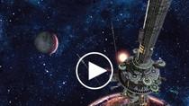 LiftPort xây thang máy không gian trên Mặt Trăng trước năm 2020