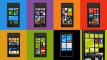 Windows Phone 8 sẽ được phát hành vào 29 tháng 10