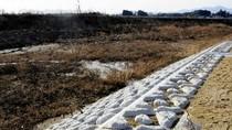 Nhật Bản phát minh thiết bị làm sạch đất nhiễm xạ