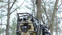 Quân đội Mỹ thử nghiệm robot chó phiên bản mới