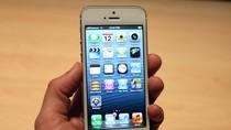 iPhone 5 cháy hàng ngay sau khi xuất hiện