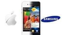 Thua Apple tại tòa, Samsung đưa bằng chứng bảo vệ công ty lên blog