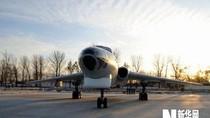 Không quân chiến lược Trung Quốc chỉ được xếp hạng loại 2 thế giới