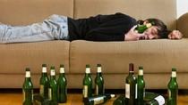 5 loại thực phẩm dễ kiếm có thể khắc phục kịp thời chứng say rượu