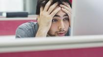 Mối nguy hại mà căng thẳng gây ra đối với não bộ