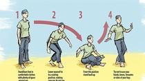 Động tác thể dục đơn giản có thể dự đoán tuổi thọ của bạn