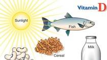 5 loại vitamin cần thiết cho cơ thể trong mùa Đông