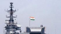Nhật Bản-Ấn Độ bàn về biển Đông và tập trận trên biển