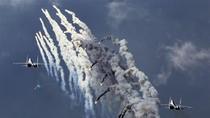 """Trung Quốc phối hợp tập trận quân sự ngay """"sân sau"""" của Mỹ"""