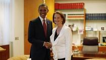 THỜI BÁO HOÀN CẦU:Mỹ đến Châu Á, chỗ nào cũng gặp Trung Quốc