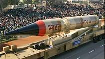 Báo Hàn: Ấn Độ phóng Agni-5 làm TQ vô cùng căng thẳng