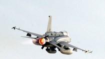 Mã Anh Cửu nói tiếp tục muốn mua chiến đấu cơ F-16C/D của Mỹ