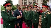 Hoàn Cầu báo nói gì về chuyến thăm của Bộ trưởng QP Mỹ đến Việt Nam?