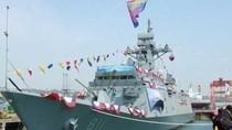 Hàn Quốc sẽ ký thỏa thuận quân nhu với Trung Quốc