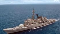 Báo Hàn Quốc bàn về khả năng Trung Quốc sử dụng tàu hộ vệ ở biển Đông