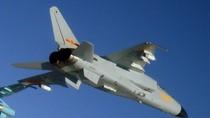 Biển Đông: Báo Hàn Quốc bàn về khả năng máy bay J-10 Trung Quốc