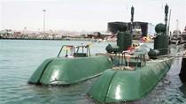 Báo Mỹ: Có thể tiêu diệt Hải quân Iran trong vòng 4 ngày