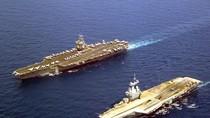 """""""Trung Quốc chế nhiều tàu sân bay hơn cũng không đe dọa được Mỹ"""""""