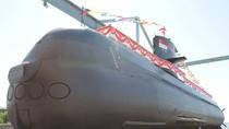 Quân Mỹ thuê tàu ngầm Thụy Điển mô phỏng tàu ngầm Trung Quốc