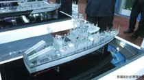 Pakistan mua thuyền máy M39 Thái Lan, mua máy bay F-16 Jordan