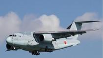 Máy bay vận tải C-2 Nhật Bản phải trì hoãn triển khai