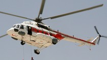 Nga đã hoàn thành hợp đồng bàn giao 52 trực thăng Mi-17E cho TQ