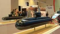 Trung-Nga đang đàm phán bán tàu ngầm mới, không có thời gian biểu