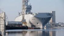 Nga ra tối hậu thư, nhưng Pháp vẫn từ chối bàn giao tàu sân bay
