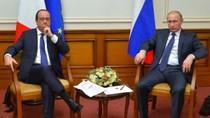 Nga chơi cờ với Pháp vụ tàu Mistral liệu có phá nổi vòng vây của NATO?