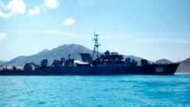 Trung Quốc sử dụng lại số hiệu tàu hộ vệ chiếm Hoàng Sa cho tàu hộ vệ 056