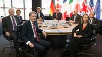 Ẩn số sau tuyên bố chung của G7 và châu Âu chuẩn bị can thiệp Biển Đông
