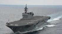 Thực lực quân sự Nhật Bản đứng thứ 6 thế giới, vượt quy định của Hiến pháp