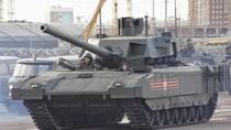 Báo Nhật: Nga có thể bị phá sản do mạnh tay chi tiêu quân sự