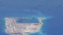 G7 ra tuyên bố phản đối hành vi bồi đắp xây đảo quy mô lớn của Trung Quốc