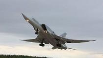 Nga sẽ triển khai máy bay ném bom chiến lược ở Crimea đối phó Mỹ