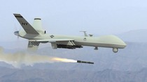 UAV Mỹ tiếp tục mở rộng hoạt động, coi Biển Đông là khu vực mục tiêu