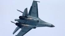 Nga có thể công bố hợp đồng bán Su-35 cho Trung Quốc trong tuần