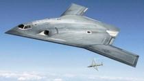 Máy bay ném bom mới của Mỹ sẽ tàng hình hơn hẳn máy bay ném bom B-2