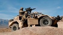 Lục quân Mỹ sẽ nghiên cứu phát triển xe chiến đấu bánh lốp siêu nhẹ
