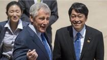 """""""Cộng đồng quốc tế quan ngại Trung Quốc dùng vũ lực ở Biển Đông"""""""