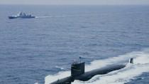 Nhật-Mỹ bố trí hệ thống nghe lén đáy biển vây chặt tàu ngầm Trung Quốc