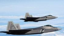 Máy bay J-20 Trung Quốc có năng lực không đối không mạnh, đối phó F-22 Mỹ